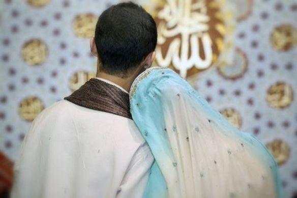 Ислам секс в семье