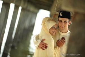 Сексуальные отношения в мусульманских семьях