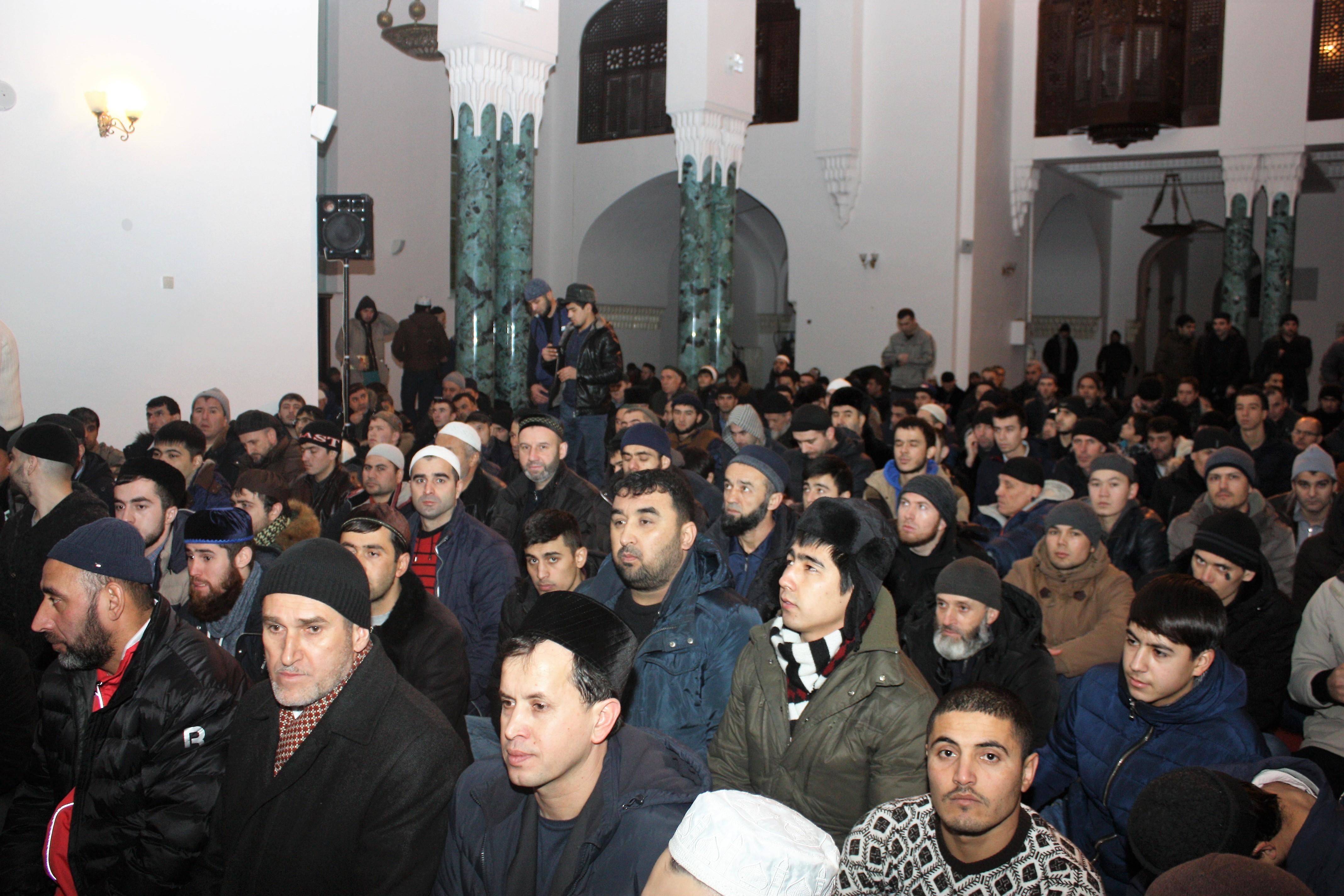 мусульмане санкт-петербурга знакомства