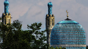 Купол_мечети_в_Санкт-Петербурге